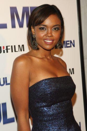 sharon leal biography movie highlights and photos