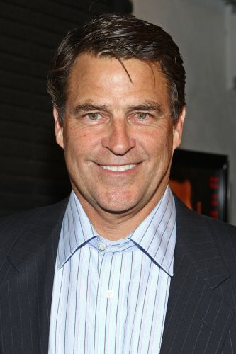 how tall is ted mcginley