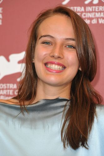Tereza Vorísková