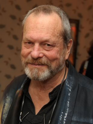 Terry Gilliam