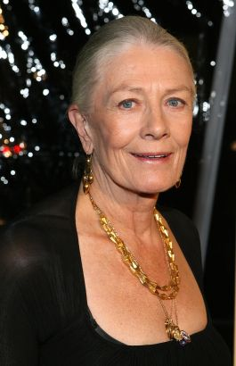 Vanessa Redgrave On Allmovie Share Page
