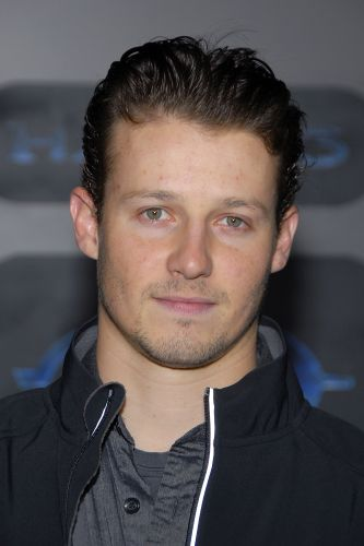 Will Estes Biography, Celebrity Facts and Awards | TV Guide