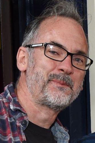 Paul Ritter