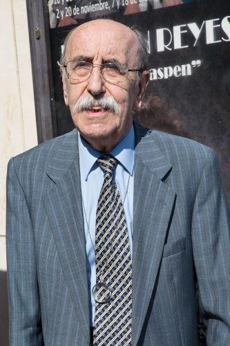 Jesus Guzman