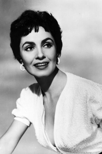 Susan Cabot Biography Movie Highlights And Photos