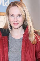 Halley Feiffer