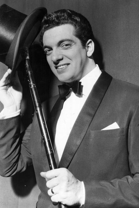 Frankie Vaughan Biography Amp History Allmusic