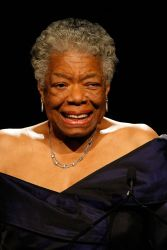 a biography of maya angelou an african american poet Maya angelou was born on april 4, 1928, and the stories of her life and her art  are  her books, poems, and songs continue to inspire  to circulate around the  world, from the microphones of the black lives matter movement.