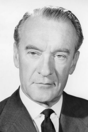 george sanders interview
