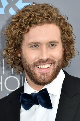 T.J. Miller | Biography, Movie Highlights and Photos ...
