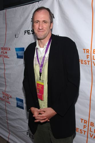 David Holbrooke