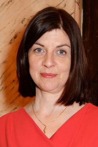 Moira Buffini
