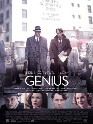 Genius / producers, James J. Bagley [and five others] &#59; writers, A. Scott Berg, John Logan &#59; director, MIchael Grandage.