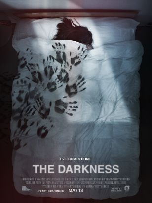 The darkness / High Top Releasing and BH Tilt present a Blumhouse/Emu Creek Pictures production &#59; produced by Jason Blum, Bianca Martino, Matt Kap