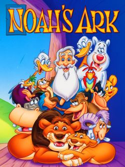 Enchanted Tales: Noah's Ark