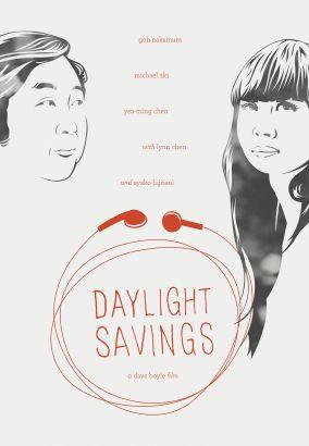 Surrogate Valentine 2: Daylight Savings