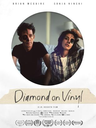 Diamond on Vinyl