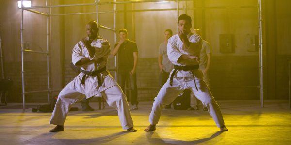 Never Back Down 2: The Beatdown (2011) - Michael Jai White   Related ...