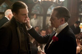 Boardwalk Empire: The Ivory Tower