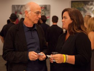 Curb Your Enthusiasm: The Bi-Sexual
