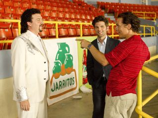 Eastbound & Down: Chapter 12