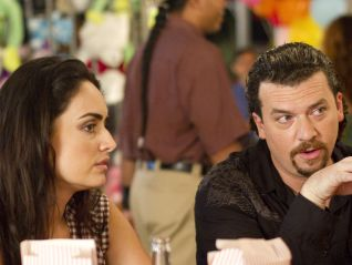 Eastbound & Down: Chapter 9