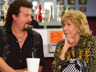 Eastbound & Down: Chapter 19