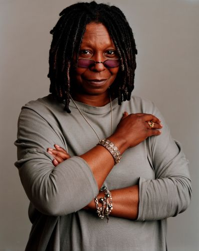 Whoopi Goldberg | Biography, Movie Highlights and Photos ...