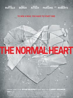 The normal heart / HBO Films presents &#59; a Plan B Entertainment production &#59; a Blumhouse production &#59; in association with Ryan Murphy Produ