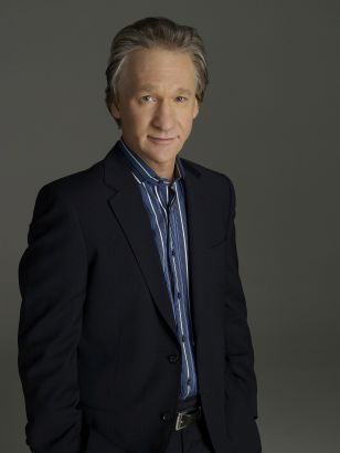 Real Time With Bill Maher [TV Series]