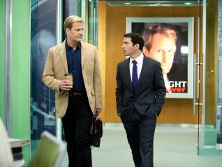 The Newsroom: The Blackout Part I: Tragedy Porn