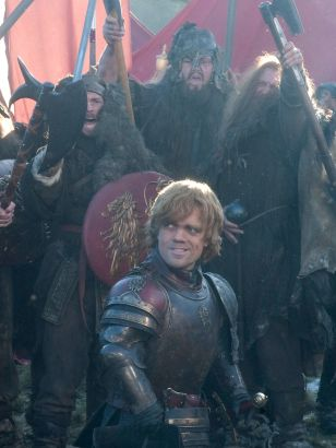 Game of Thrones: Baelor