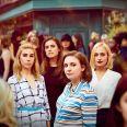 Girls [TV Series]