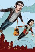 Flight of the Conchords [TV Series]