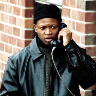 The Wire: The Pager
