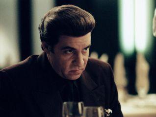 The Sopranos: Christopher