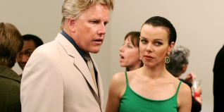Entourage: Busey and the Beach