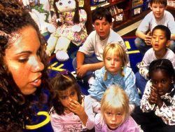 Kindergarten, Episode 2: Open Wide