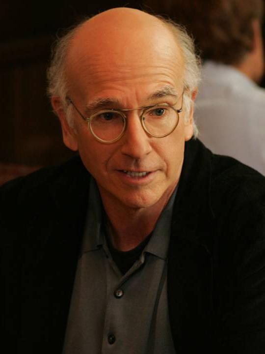 Curb Your Enthusiasm: The Bowtie