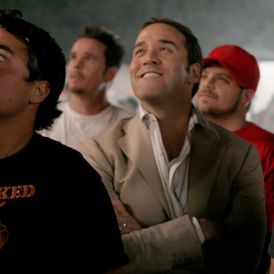 Entourage: One Day in the Valley