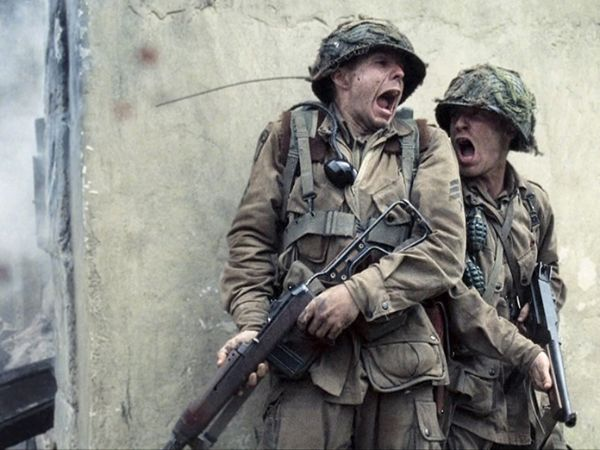 band of brothers review Read band of brothers reviews from parents on common sense media become a member to write your own review.