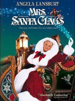 Mrs. Santa Claus (1996) - Releases - AllMovie