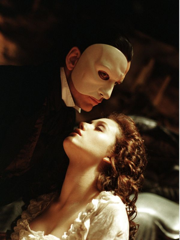 phantom of the opera synopsis essay Archetypal characters and symbols in the phantom of the opera the story of  the phantom of the opera appeals to many types of personalities and people of .