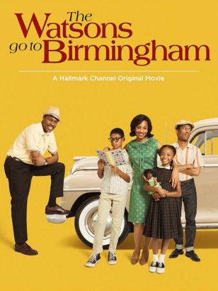 the plot summary of the watsons go to birmingham The watsons go to birmingham1963 christopher paul curtis - his older brother, byron, is mean to him the watsons go to birmingham 1963: plot  he gets a real, 'big.
