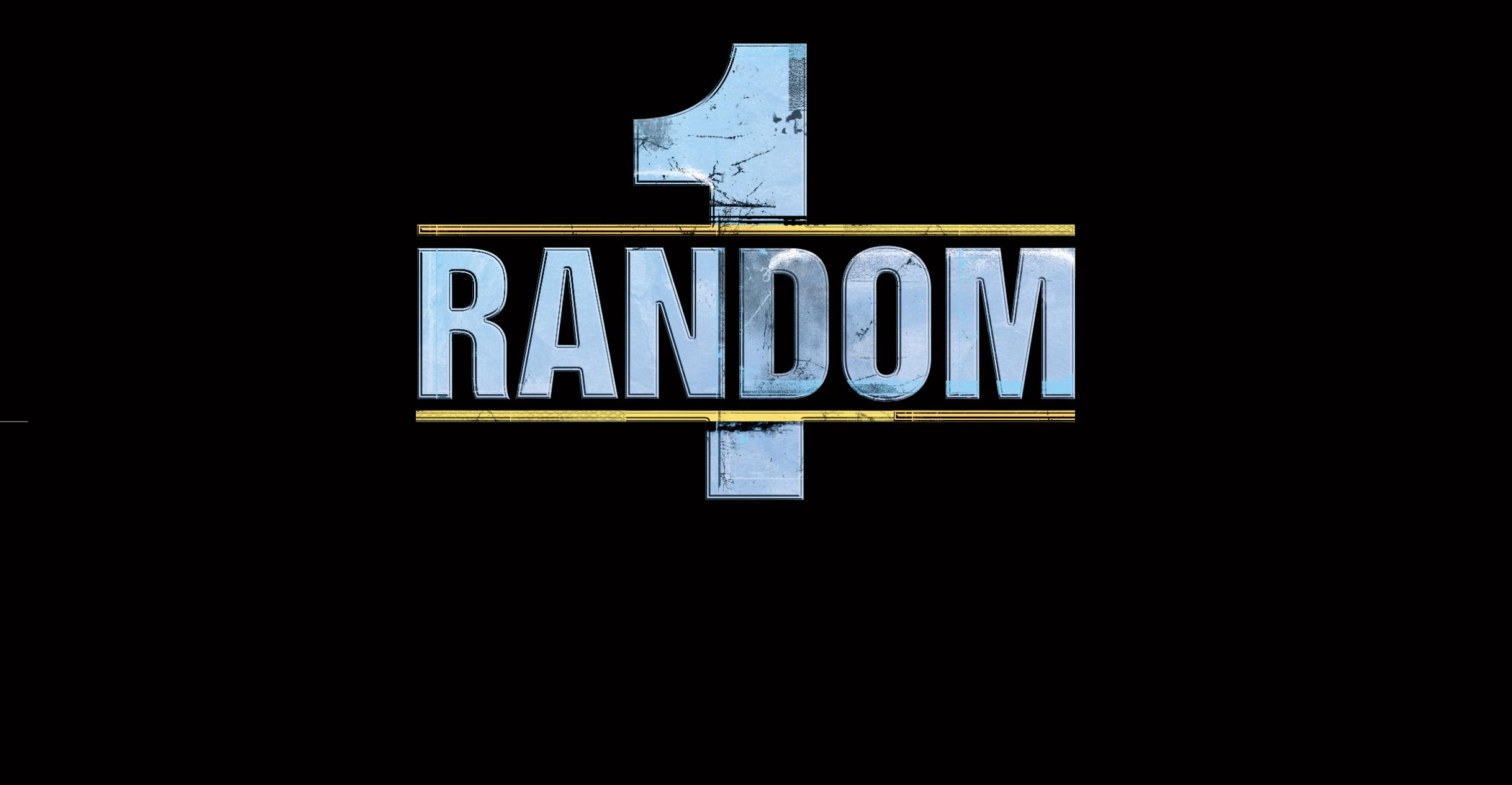 Random 1 [TV Series]