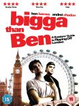 Bigga Than Ben: A Russian's Guide to Ripping Off London