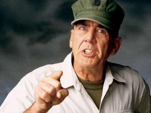 R. Lee Ermey | Movies and Filmography | AllMovie