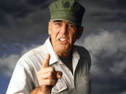 R. Lee Ermey   Biography, Movie Highlights and Photos ...