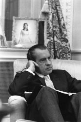 an introduction to the life and political history of richard milhous nixon Richard milhous nixon07/08/2018  richard nixon's 100th  is that we are too young to remember a time when richard nixon was not on the political.