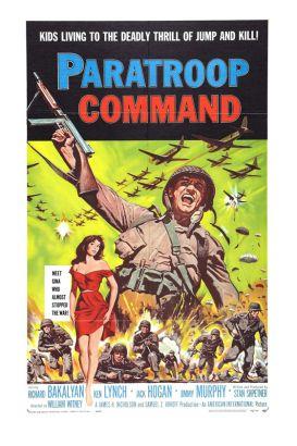 Paratroop Command